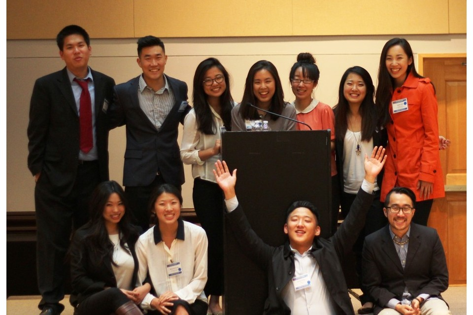 Young Emerging Leaders Program